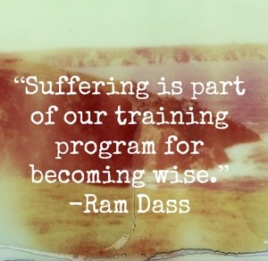 Suffering-is-part-of-our-training