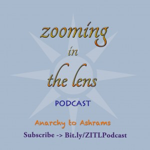 ZITL podcast logo w subscribe